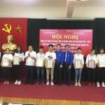 Hội nghị tổng kết công tác đội và phong trào thanh thiếu niên năm học 2018-2019